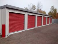 Self-Storage, 10' X 20' Storage Units $139 / month, Shediac