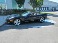 2006 Chevrolet Corvette  Coupe (2 door) Covert
