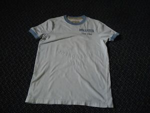 Boys Size 10 Short Sleeve T-Shirt by Hollister California Kingston Kingston Area image 1