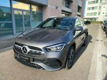 Mercedes-Benz Classe GLA GLA 250 Automatic EQ-Power Premium