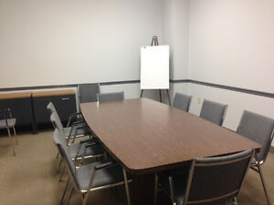 Boardroom for Rent, Downtown Truro, NS