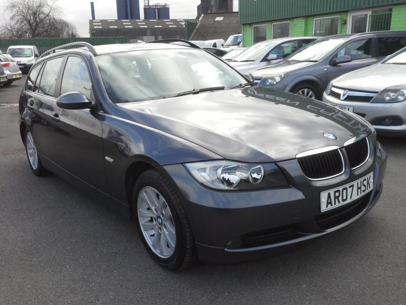 bmw 320 2 0 se touring diesel estate in scunthorpe lincolnshire gumtree. Black Bedroom Furniture Sets. Home Design Ideas