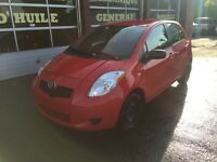 TOYOTA YARIS LE 2006 AUTOMATIQUE