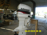 JOHNSON 150 HP OUTBOARD