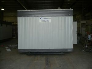 *** PRICE REDUCED - 12'x32' skid Lavatory Trailer ***