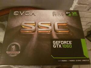 l m Selling my EVGA Geforce GTX 1060 SSC Gaming ACX 3.0  6 GB