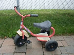 Tricycle Peg Perrego