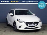2015 MAZDA 2 1.5 Sports Launch Edition 5dr