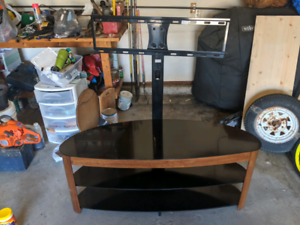 """TV stand for larger size (55""""-85"""")"""