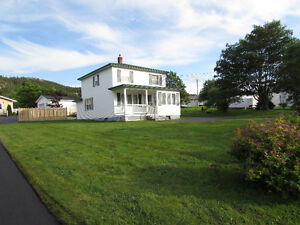 OCEAN VIEW PROPERTY..13 SALMONIER LINE, HOLYROOD St. John's Newfoundland image 2