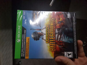 Accidentally ordered 2 copies of PubG