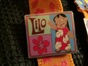 Disney Lilo & Stitch Retired & LE Trading Pins  Rare & Retired