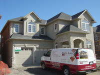 YOUR STUCCO PROFESSIONALS – (905) 820-0020