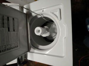 Used Washer / Dryer Pickup $200 OBO