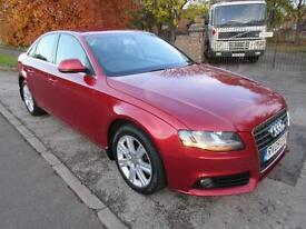 AUDI A4 2.0TDI 6 SPEED SE GREAT VALUE READY TO DRIVE AWAY
