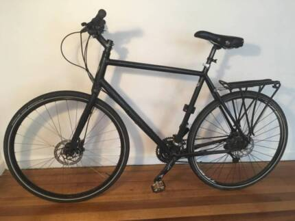 GREAT MERIDA Bike Elwood Port Phillip Preview