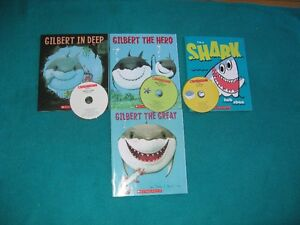 Shark Theme for Primary reader