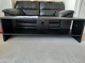 Brand New Layton 500 TV Stand in Black