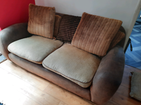 Free sofa need gone asap