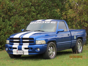 *MINT* 1997 Dodge Ram 1500 London Ontario image 1