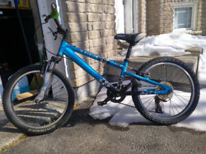 Trek MT 60 Kids Mountain Bike