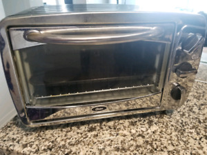 Toaster oven 6slice Oster