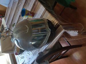 Xxl brp modular helmet