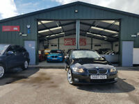 2007 BMW 325 2.5 PETROL AUTOMATIC FULL SERVICE HISTORY