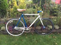 Griffin Charge Single Speed Bike - Limited Edition