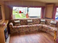 Static Caravan Clacton-on-Sea Essex 2 Bedrooms 6 Berth Atlas Oasis 2004 St