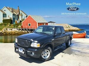 2009 Ford Ranger Sport   - Low Mileage