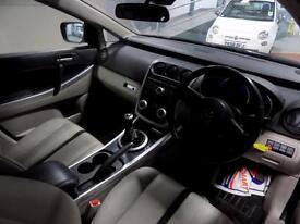 Mazda CX-7 2.3 DISI ( MZR )