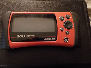 Snap On Solus Pro Scan Tool