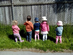 Licensed Cherry's Home Daycare