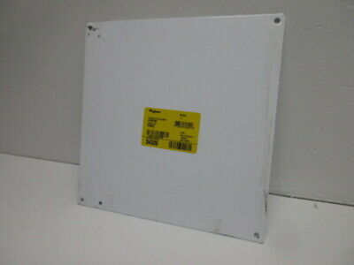Hoffman A12n12p Enclosure Panel New No Box