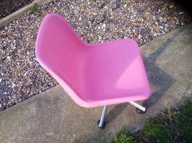 Wheeled Chair
