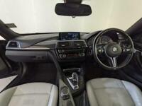 2016 BMW M4 AUTOMATIC 425 BHP HEADS-UP DISPLAY PREMIUM SOUND SERVICE HISTORY