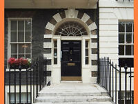 ( WC1B - Bloomsbury ) Office Space to Let - All inclusive Prices - No agency fees