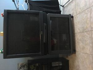 Télé cathodique