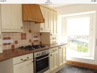 Two bed furnished flat plymouth. Available now!