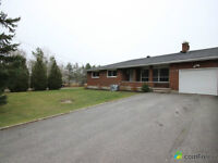 RAMSAYVILLE - Country living right next to the city! MLS #562543