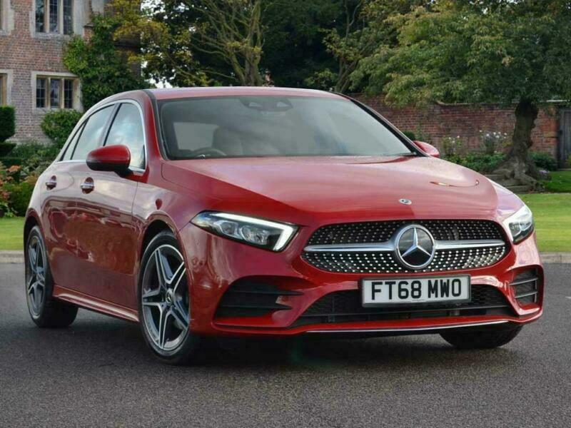 Mercedes-Benz A Class 2019 A200 AMG Line Executive 5dr Auto Hatchback | in  Lincoln, Lincolnshire | Gumtree