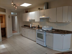 1 Bedroom Apartment Available For Rent!