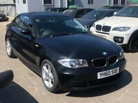 2010 BMW 1 Series 2.0 118d Sport 2dr