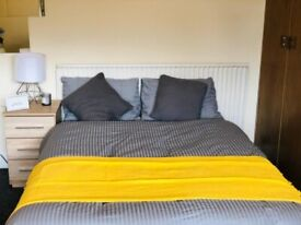 St Albans Road -Double Room & EnSuite room to rent