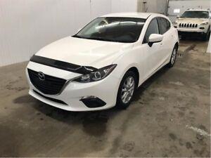 Mazda mazda3 GX Sport A/C *Bas Kilométrage* 2015
