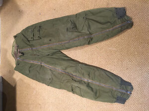 USAF American Air Force 1950s Flight Outfit! MUST GO