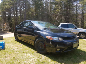 Price reduced. 2006 civic si