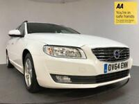 2014 64 VOLVO V70 1.6 D2 BUSINESS EDITION 5D AUTO 113 BHP DIESEL