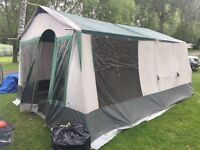 conway trailer tent 4 berth £400 ono